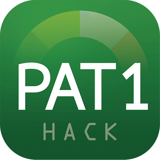 PAT1 Hack App Icon